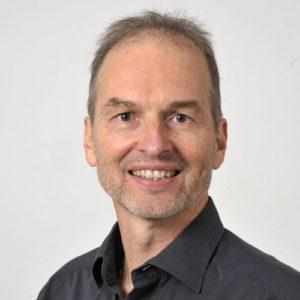 Bernhard Paul Schloßgangl - Psychotherapeut